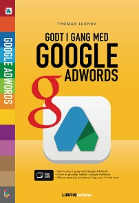 Goole AdWords Book by Thomas Jaskov