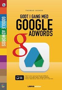 Goole AdWords Book by Thomas Jaskov